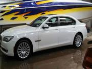 Bmw Only 54400 miles 2012 - Bmw 7-series