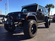 2014 Jeep WranglerSahara